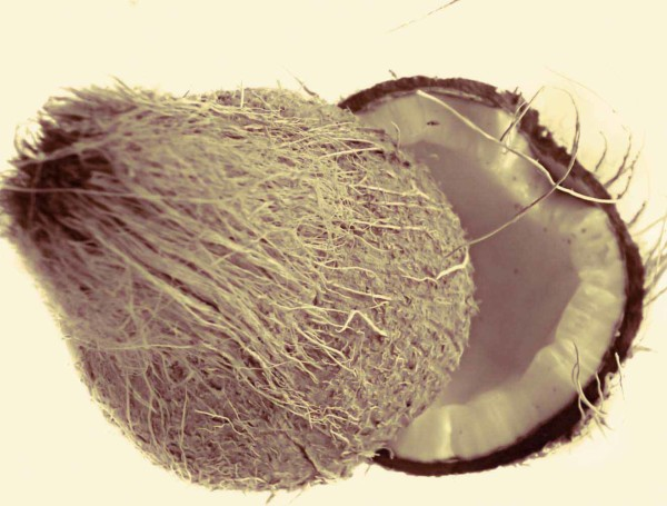 natural beauty coconut oil
