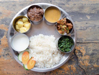 ayurveda mealtime routine